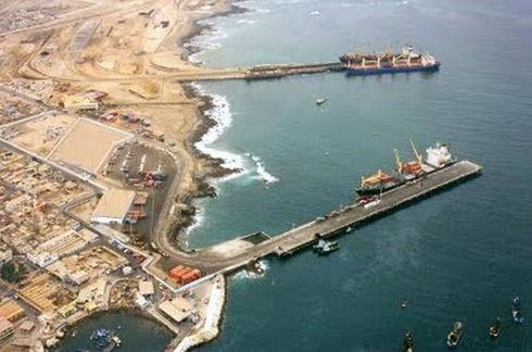 ilo enapu puerto
