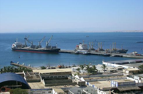 puerto paita