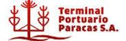 terminal portuario paracas